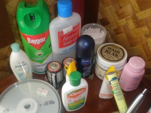 toxic personal care products