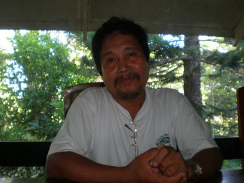 Mr. Vanderbilt Gaditano the healer
